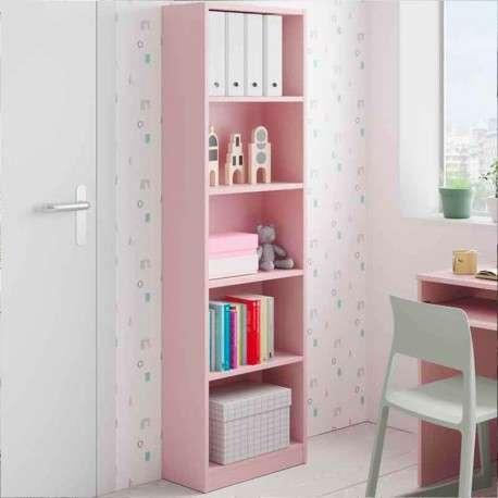Estanteria i-Joy rosa