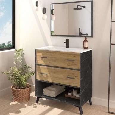 Mueble baño moderno...