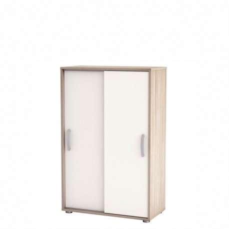 Armario multiuso corredero 68x105 cm.