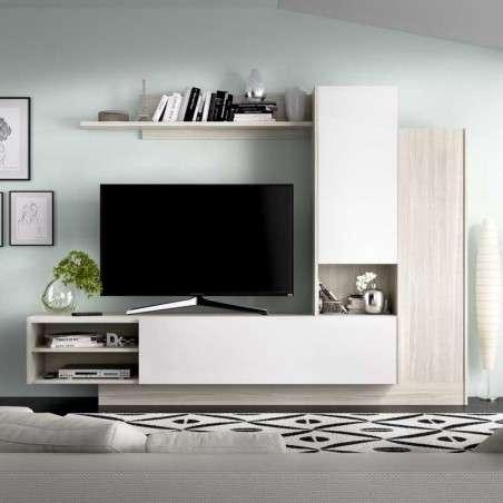 Mueble salon nordico Elma