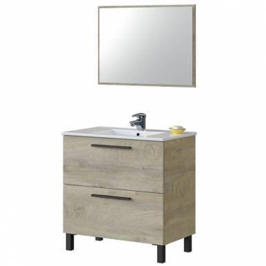 Mueble baño Athena y espejo...