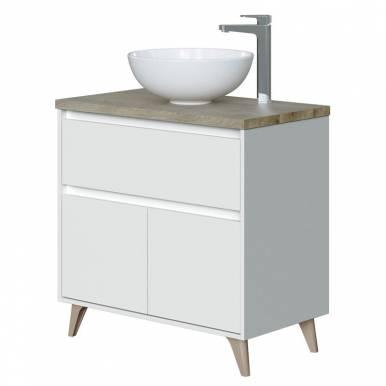 Mueble de baño 1 cajon 2...