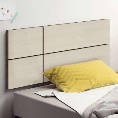 Cabezal dormitorio Maka...
