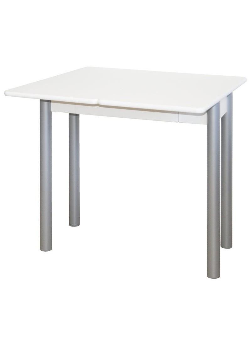 Mesa cocina plegable Mijas blanca