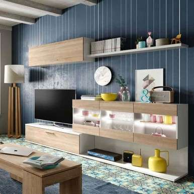 Mueble de salón TV
