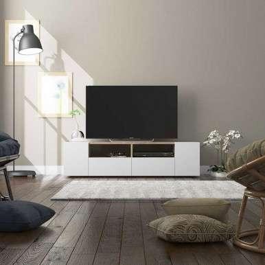 Mesa de TV moderna